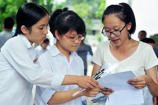 Ninh Bình tăng chỉ tiêu tuyển sinh vào lớp 10