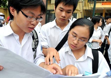 Ngày mai (4/7), TP HCM công bố tuyển sinh vào lớp 10