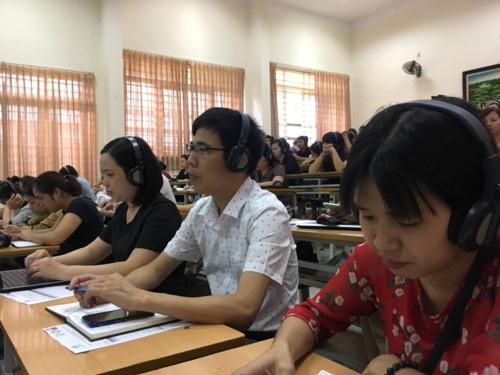 Đảm bảo chất lượng ĐH: Học tập quốc tế, ứng dụng vào thực tiễn trường ĐH Việt Nam - Ảnh minh hoạ 2