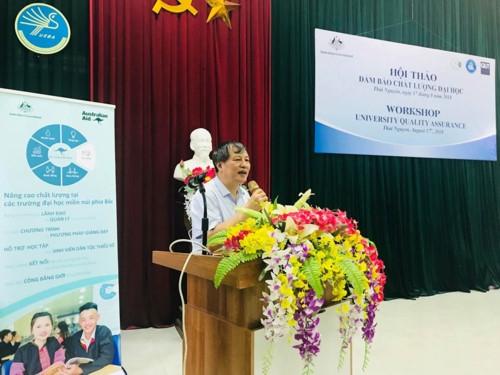 Đảm bảo chất lượng ĐH: Học tập quốc tế, ứng dụng vào thực tiễn trường ĐH Việt Nam - Ảnh minh hoạ 3