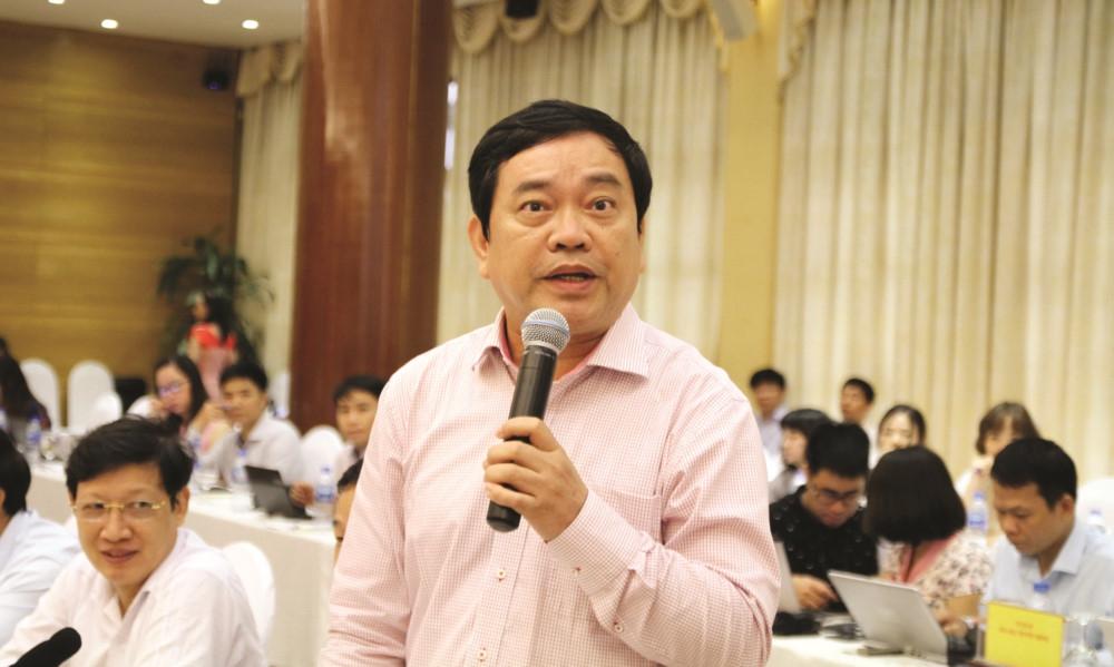 GS.TS Trần Thọ Đạt - Hiệu trưởng Trường Đại học Kinh tế quốc dân: Tự chủ đại học, cánh cửa mở để các trường hội nhập và phát triển