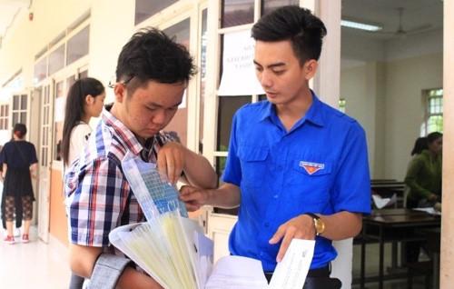 Đồng hành cùng tân sinh viên nhập học - Ảnh minh hoạ 2
