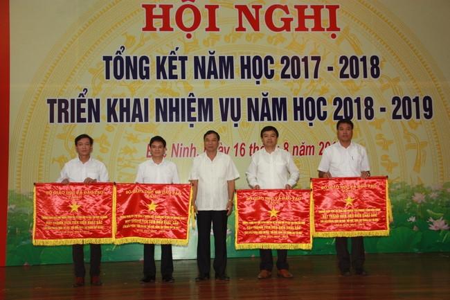 Đòi hỏi GD Bắc Ninh đổi mới đáp ứng tốc độ phát triển kinh tế địa phương
