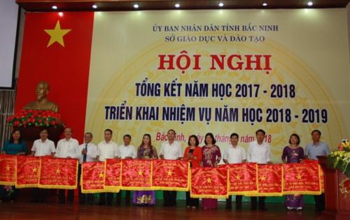 Đòi hỏi GD Bắc Ninh đổi mới đáp ứng tốc độ phát triển kinh tế địa phương - Ảnh minh hoạ 3