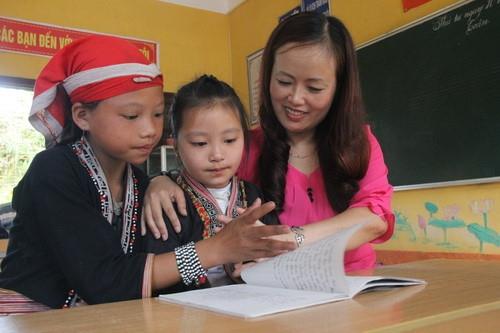 Những giải pháp căn cơ cho giáo dục vùng đồng bào dân tộc thiểu số