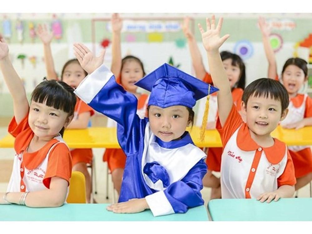 Hà Tĩnh: ban hành Nghị quyết phát triển giáo dục mầm non và phổ thông