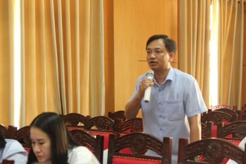 Nhiều vấn đề quan trọng tại họp báo triển khai nhiệm vụ giáo dục - Ảnh minh hoạ 2