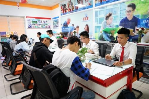 Nhiều trường ĐH ngoài công lập tại TPHCM công bố điểm trúng tuyển - Ảnh minh hoạ 3
