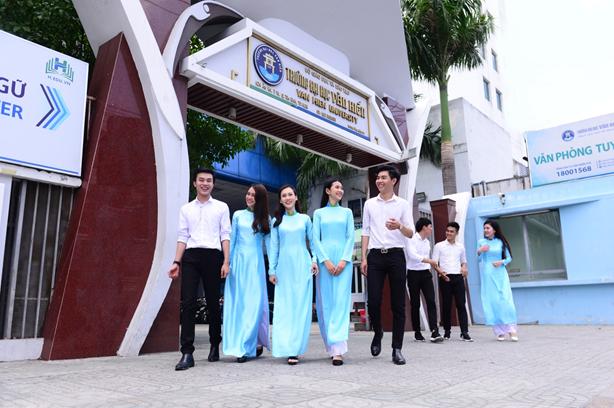Nhiều trường ĐH ngoài công lập tại TPHCM công bố điểm trúng tuyển