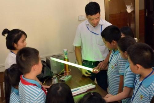 Chuẩn bị tốt nhất đội ngũ giáo viên cho năm học mới - Ảnh minh hoạ 3