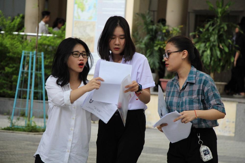 ĐH Đà Nẵng: 250 chỉ tiêu tuyển sinh bổ sung đợt 1