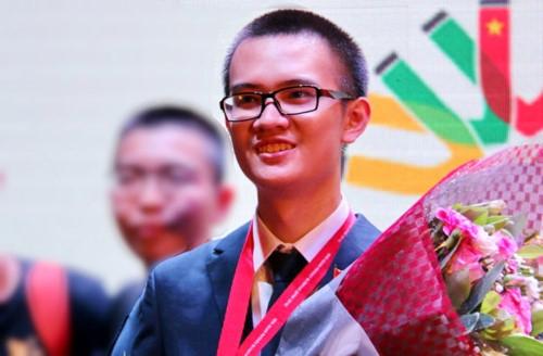 Học sinh Thủ đô dẫn đầu cả nước trong các kì thi học sinh giỏi