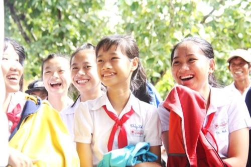 Dự thảo Luật Giáo dục sửa đổi: Tập trung nhiều hơn vào quyền của trẻ