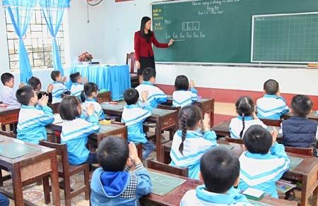 Bộ GD&ĐT báo cáo về triển khai Tiếng Việt 1 – Công nghệ giáo dục - Ảnh minh hoạ 3