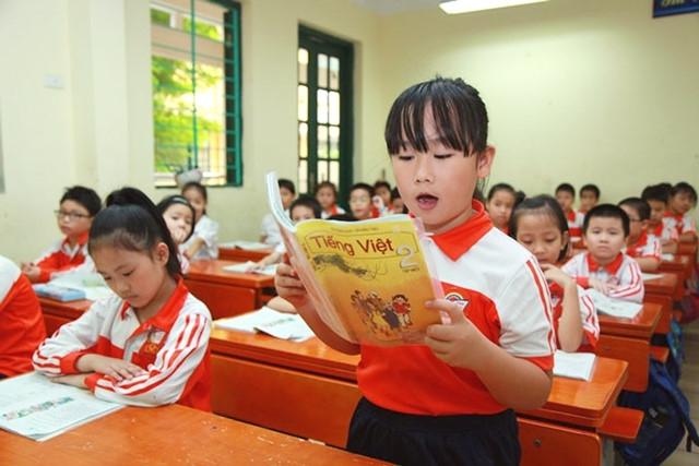 Chỉ thị của Bộ trưởng Bộ GD&ĐT về việc sử dụng sách giáo khoa và sách tham khảo