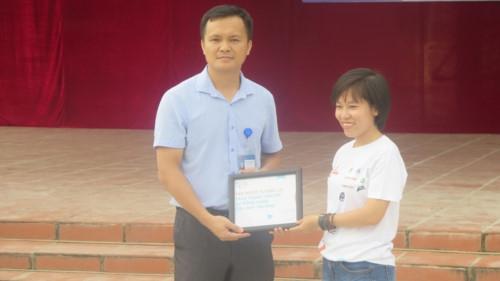 Dự án sách 'Tiếp bước tương lai' đến với học sinh vùng cao Điện Biên - Ảnh minh hoạ 2