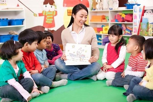 Căn cứ để xây dựng chính sách nâng chuẩn trình độ giáo viên mầm non