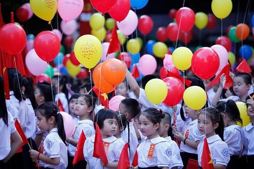 Ninh Bình: Khuyến khích phát triển các loại hình trường ngoài công lập