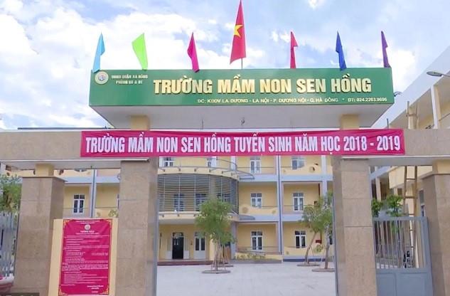 Thêm nhiều trường học phục vụ năm học mới