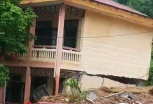 Thanh Hóa: Lên phương án bố trí nơi học mới cho học sinh tại địa bàn ngập lụt - Ảnh minh hoạ 2