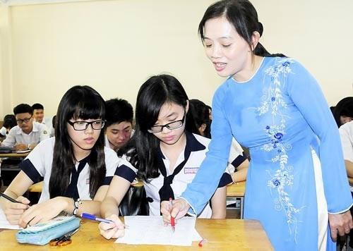 Đồng Nai tuyển giáo viên