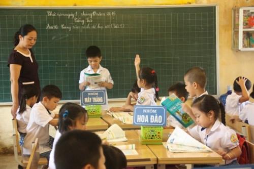 Chương trình  GDPT mới sẽ giảm tải cho học sinh