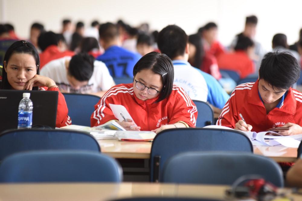 Trường ĐH đổi mới chính sách, cơ chế tài chính