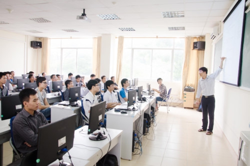 Trường ĐH đổi mới chính sách, cơ chế tài chính - Ảnh minh hoạ 2