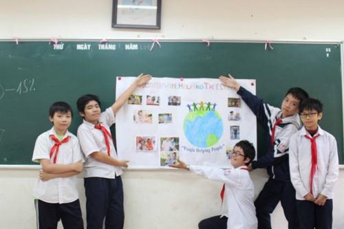 Chương trình  GDPT mới sẽ giảm tải cho học sinh - Ảnh minh hoạ 2