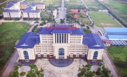 Đại học Kinh doanh và Công nghệ Hà Nội tuyển sinh đại học, liên thông, văn bằng 2 hệ chính quy năm 2018 - Ảnh minh hoạ 2