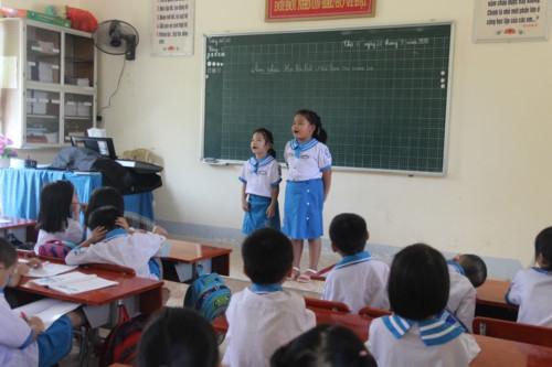 """Nghệ An: 3 phương án """"gỡ khó"""" cho dạy học 2 buổi/ngày - Ảnh minh hoạ 2"""