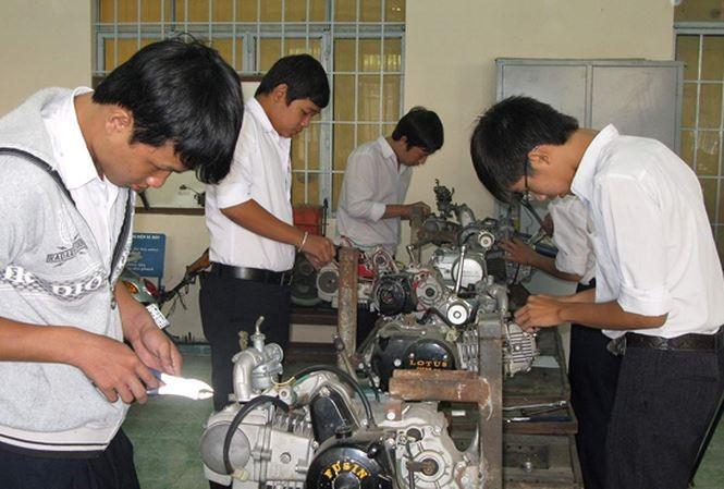 TPHCM: Bỏ cộng điểm nghề trong tuyển sinh lớp 10 năm 2019
