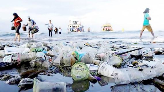Sơn La: Trường học triển khai phong trào chống rác thải nhựa