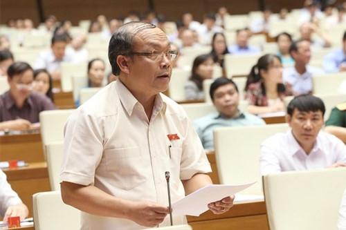 Bộ Nội vụ cần tham mưu Chính phủ giải quyết kịp thời vấn đề thiếu giáo viên - Ảnh minh hoạ 2
