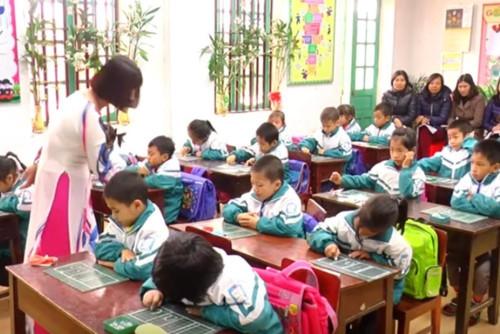 Giáo viên trước chương trình mới: Thách thức và giải pháp - Ảnh minh hoạ 2