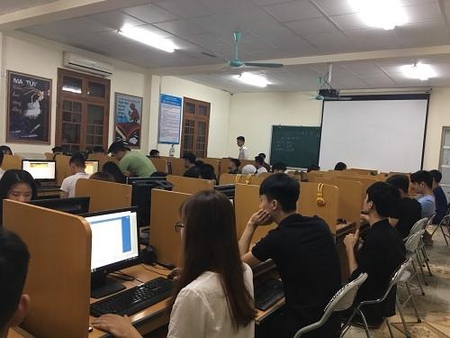 Hội nhập 4.0 cùng Hội thi sinh viên với kiến thức nghề - Ảnh minh hoạ 4