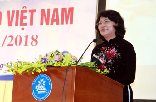 Trao tặng Huân chương Lao động cho cán bộ Đại học Thái Nguyên - Ảnh minh hoạ 2