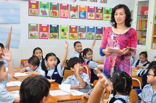 Hạt nhân của đổi mới giáo dục - Ảnh minh hoạ 2