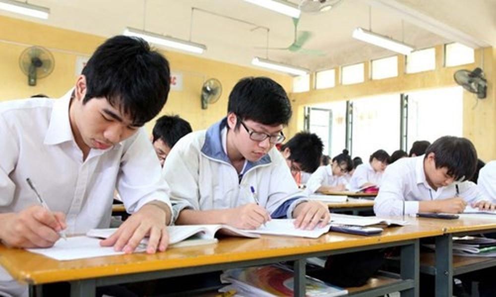 Thái Bình khảo sát chất lượng toàn tỉnh với học sinh lớp 9, 12