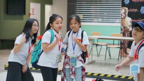 Học sinh Việt Nam tỏa sáng tại kì thi Khoa học quốc tế ISC 2018 - Ảnh minh hoạ 18