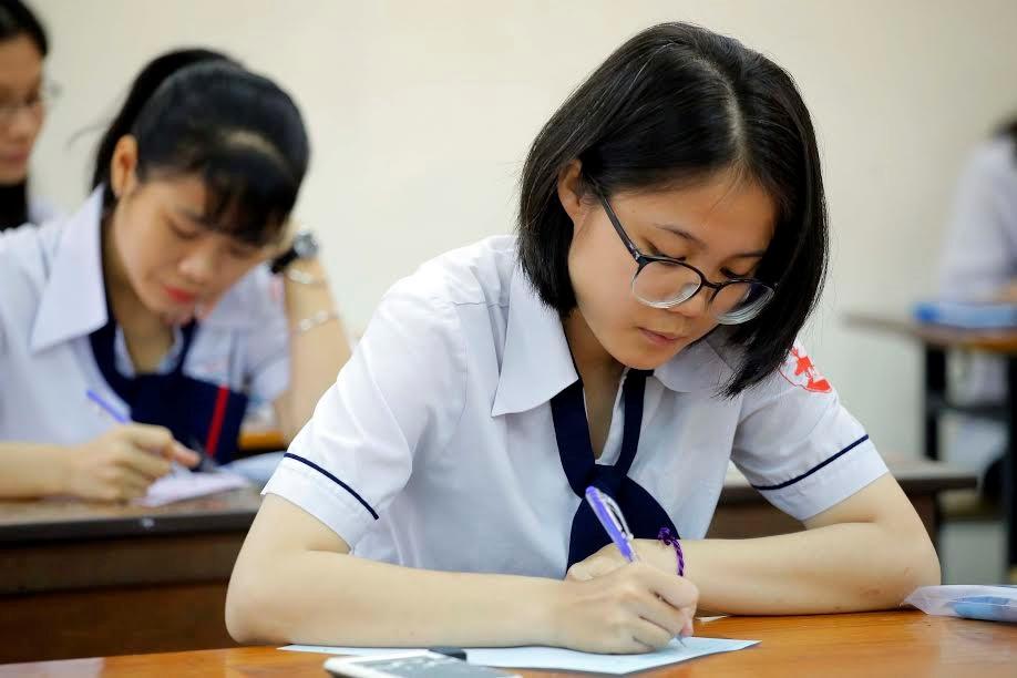 Phân tích các bài điểm liệt thi THPT quốc gia để tìm giải pháp khắc phục