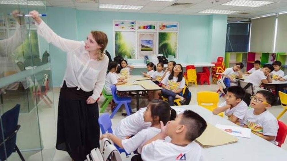 Ninh Thuận công khai kết luận thanh tra các trung tâm ngoại ngữ