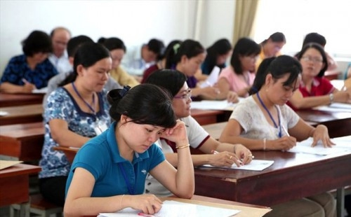 Gia Lai tuyển mới gần 1.000 giáo viên