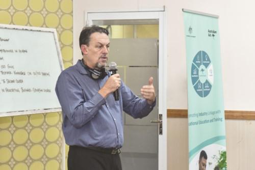Kinh nghiệm kết nối doanh nghiệp với nhà trường từ Australia - Ảnh minh hoạ 2