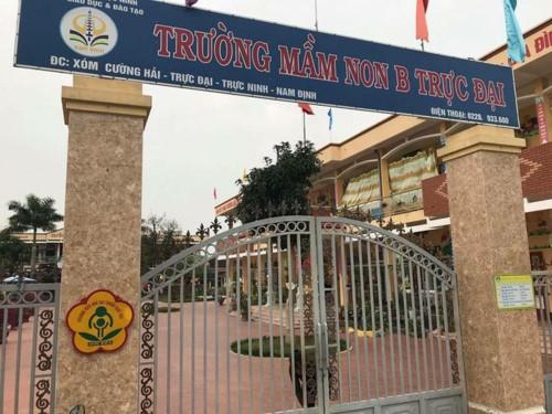 Suy ngẫm từ bạo lực học đường, HS Việt Nam thắng lớn tại WMTC 2018 - Ảnh minh hoạ 3