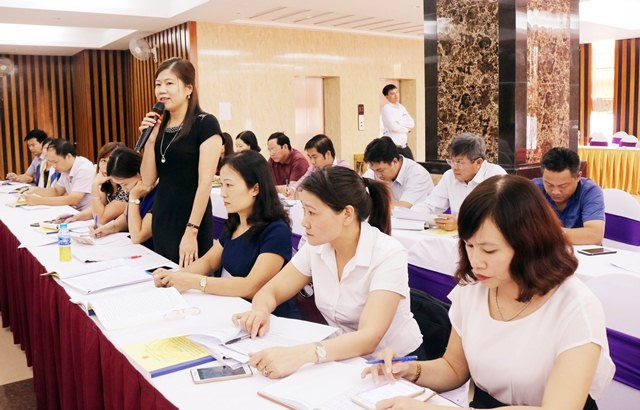 Chương trình ETEP: Hỗ trợ giáo viên tự bồi dưỡng nâng cao kiến thức