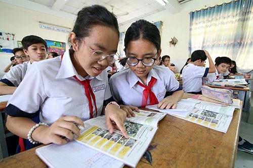 Chương trình giáo dục phổ thông mới: Những kế thừa và khác biệt - Ảnh minh hoạ 2