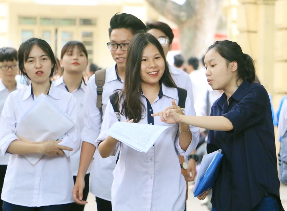 Hướng đến một kỳ thi THPT quốc gia tốt hơn