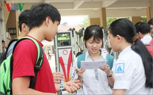 Thi THPT Quốc gia 2019: Các trường ĐH cần tập huấn thêm về chấm thi
