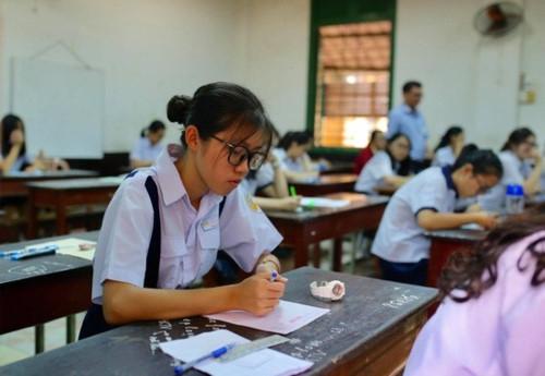 Chương trình GDPT mới: Môn Toán dành thời lượng lớn cho thực hành và trải nghiệm - Ảnh minh hoạ 4